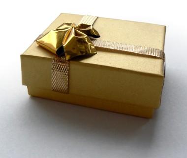 Gift Card and Diploma